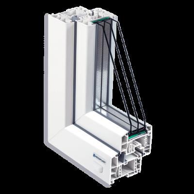 PVC prozor Geneo