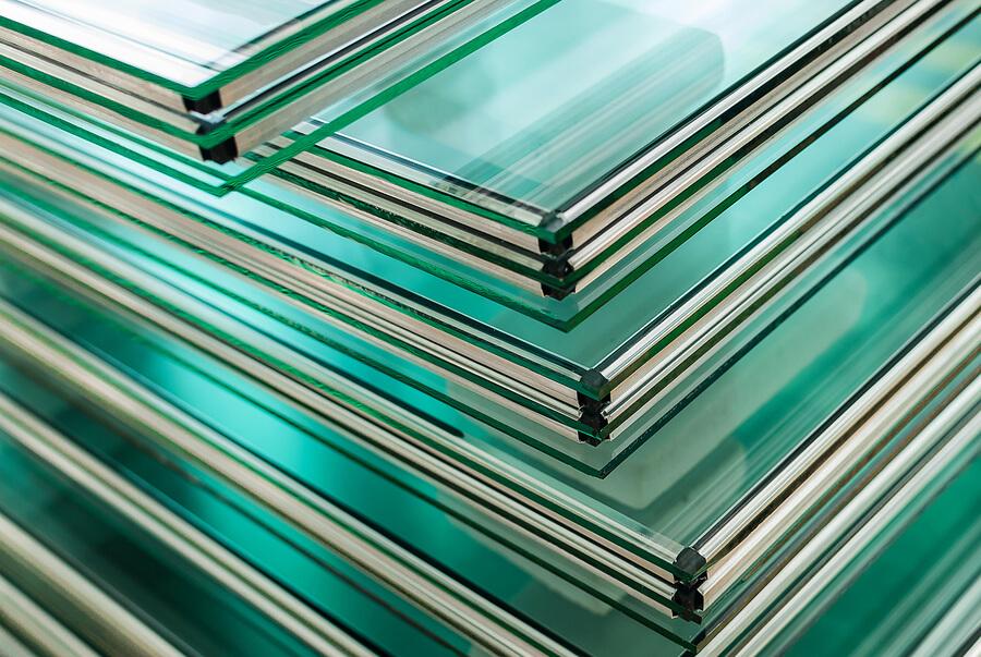 Vrste stakla kod PVC i aluminijumskih prozora