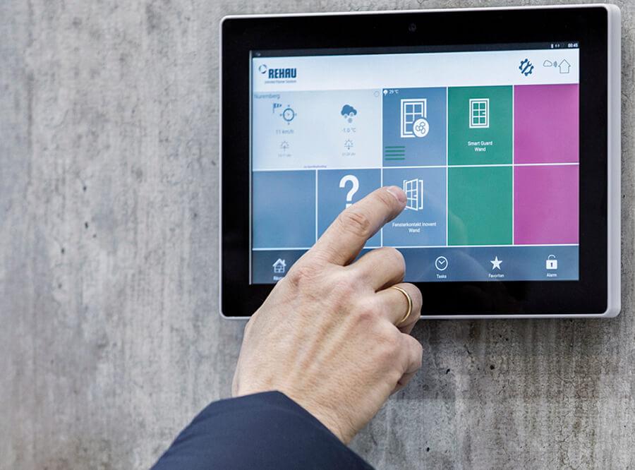 Digitalna budućnost prozora