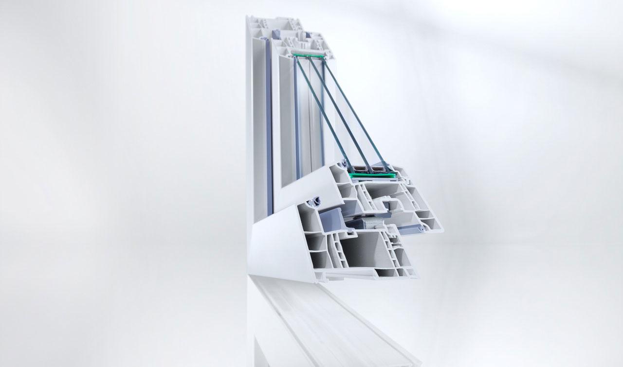 PVC prozori Geneo