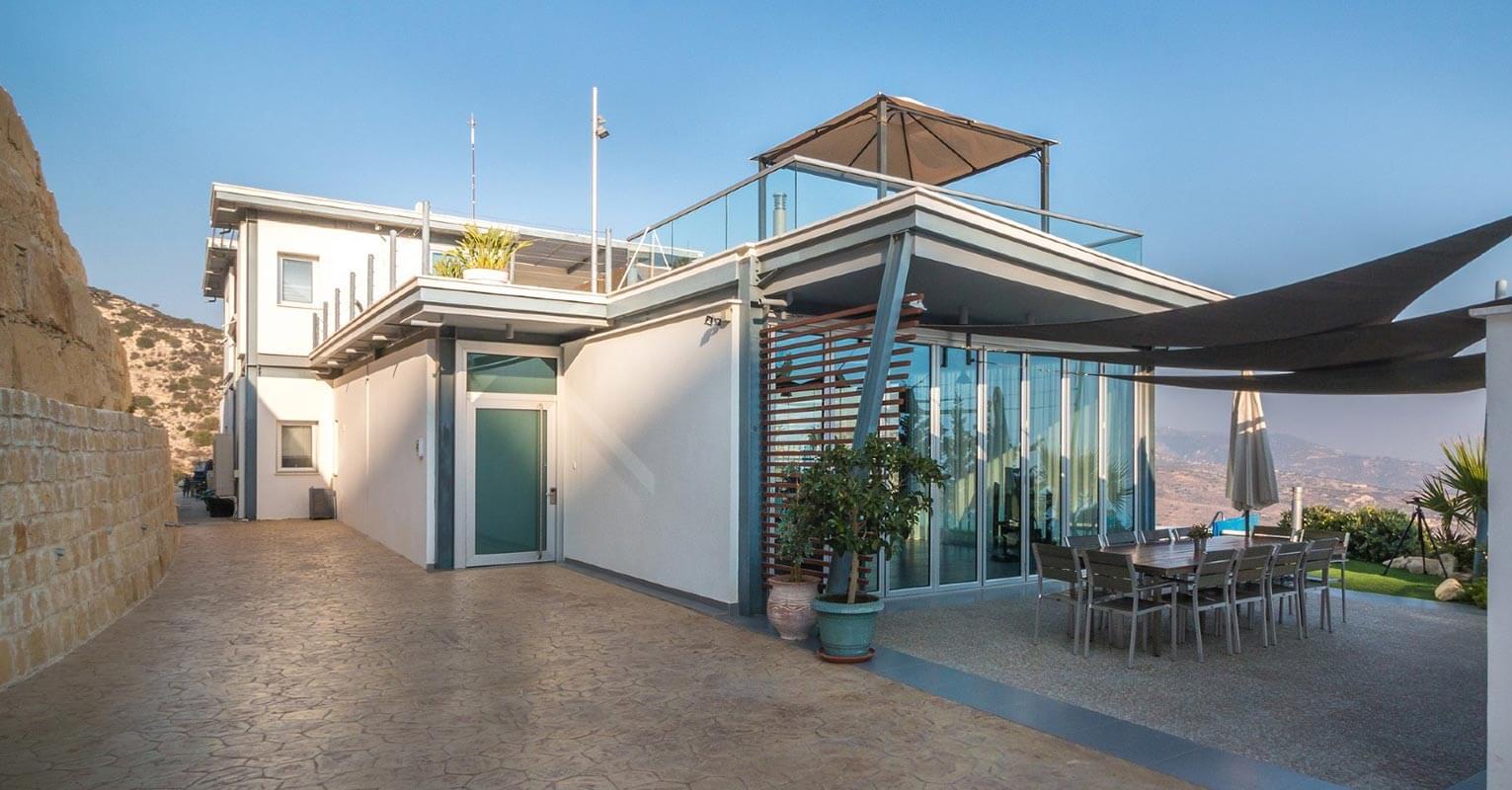 Uređenje doma u mediteranskom stilu